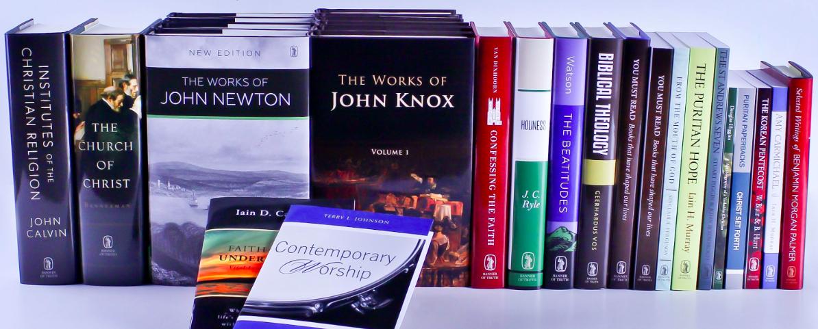 Books and Magzines