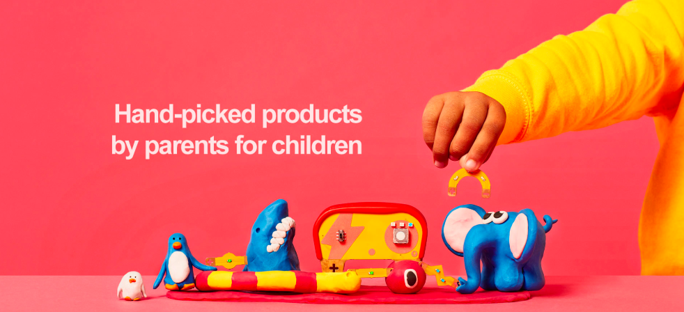 Baby, Kids and Toys