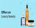 Exclusive Offers on Luxury Beauty items