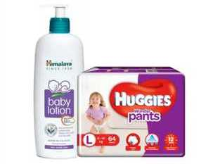 Get Upto 51% Off on Flipkart Baby Care Products Sale!