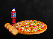 Family Fun Meal for 2 starting from Rs. 560