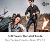 Roadster - Upto 70% off