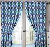 Get Upto 88% Discount on Flipkart Door & Window Curtains Sale
