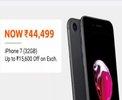 Huge Discount on Mobiles