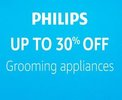 Philips Trimmer - Upto 30% off