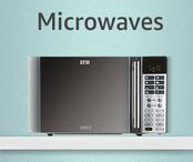 MIcrowaves - Upto 50% off