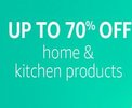 Kitchen Essentials - Upto 70% off