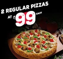 Dominos top verified Promo code, Coupons and Offers | September 2020 Coupons