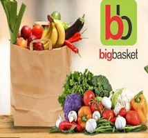 Big Basket top verified Promo code, Coupons and Offers | October 2020 Coupons