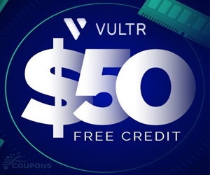 Vultr top verified Promo code, Coupons and Offers | April 2021 Coupons