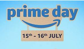 Amazon Prime Day Sale July 2019 | Get Upto 80% Discounts (15th-16th July)