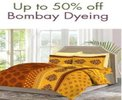 Bombay Dying Bedsheets - Upto 50% off