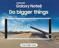 Samsung Galaxy Note 8 - Pre Book Now