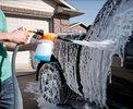 Car Wash Equipments - Upto 75% off