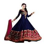 Anarkali Suit - 60% off