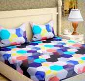 Get 85% Off on Flipkart Best Selling Bed sheets on Big Shopping Day Sale