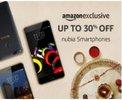 Nubia Mobile - Upto 30% off