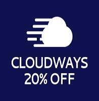 CloudWays top verified Promo code, Coupons and Offers | October 2020 Coupons