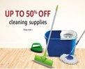 Household Essentials - Upto 50% off