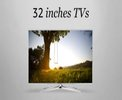 32 inch TV - Upto 35% off