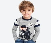 Kids Fashion - Upto 50% off