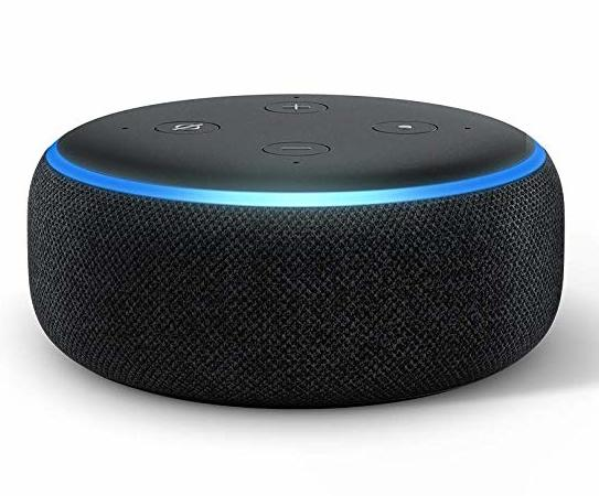 Get Flat 22% Off and Save 1000 on Amazon Echo Dot (3rd Gen) Devices