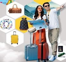 Luggage & Bags top verified Promo code, Coupons and Offers | August 2020 Coupons