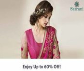 Festive Wear - Upto 60% off