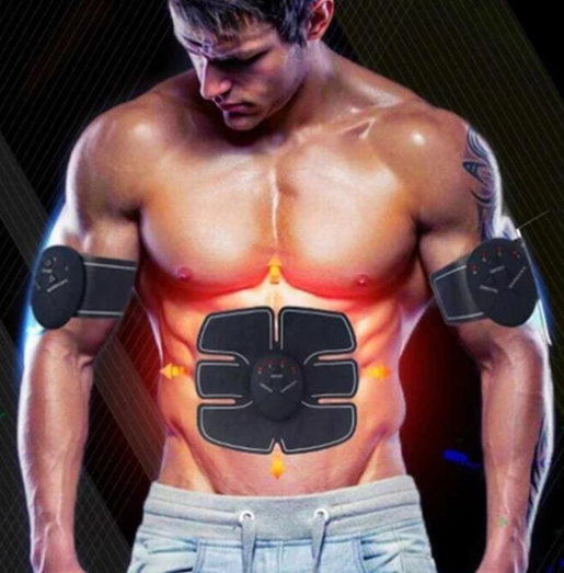 Upto 74% off - Abs Stimulator with EMS Technology