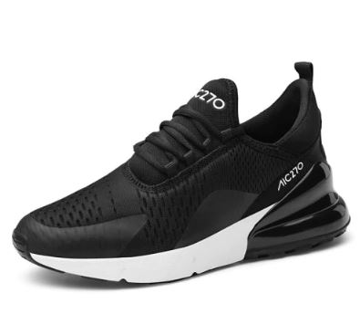 Air Cushion Sports Shoes for Men