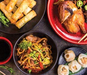Faasos First Order Coupon: Get Flat 50% Off On Your 1st Order