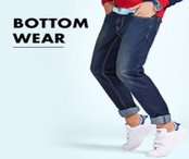Bottomwear - Upto 70% off