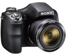 The Big Camera Sale: Upto 30% off on Sony Cameras + Flat 5% Paytm Cashback