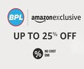 BPL TV's - Upto 25% off