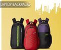 American Tourister Laptop Backpacks - Min. 50% off