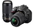 Nikon DSLR Camera at Amazing price