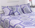 Upto 57% Off on Bedsheets