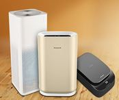 Air Purifiers - Upto 40% off
